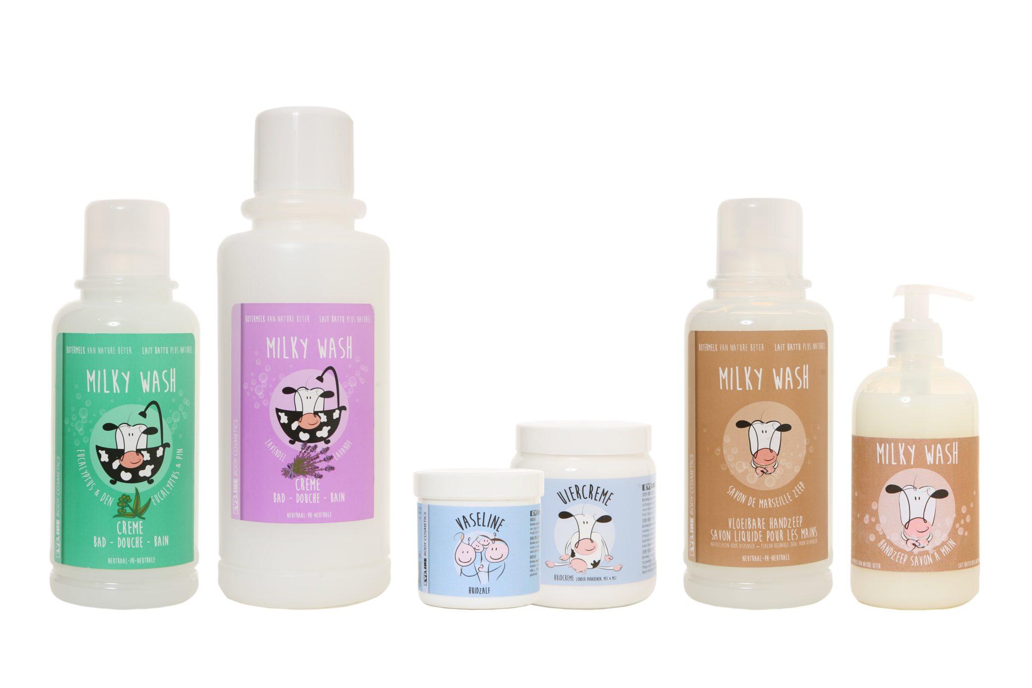Evi-Line Body Cosmetics