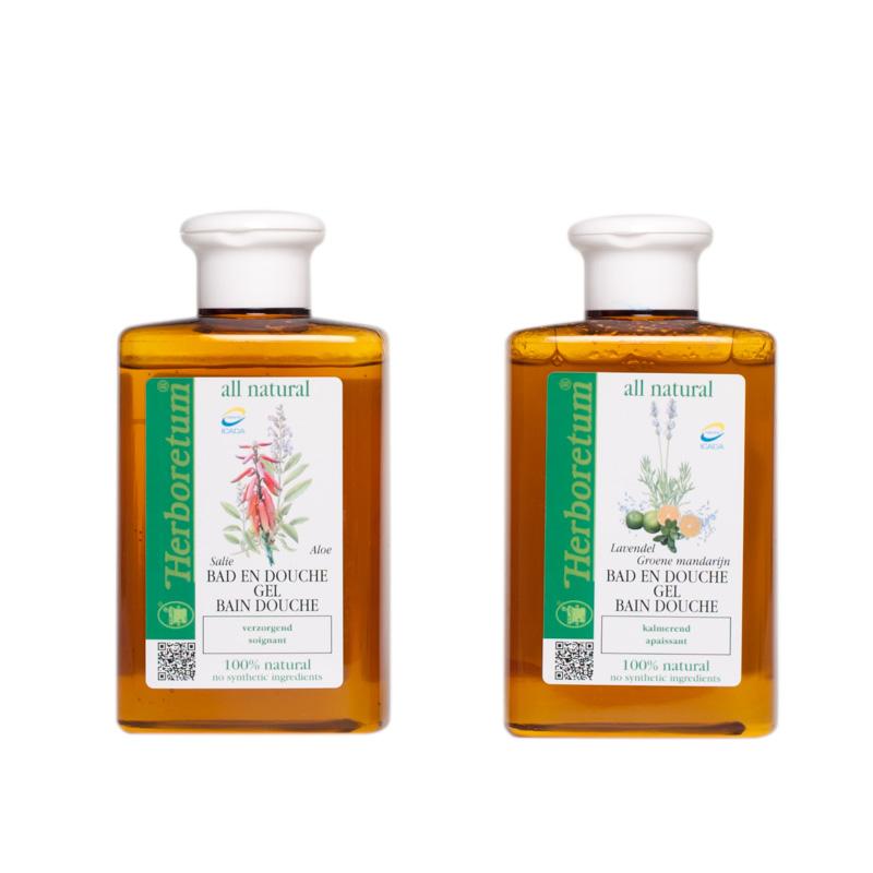 Herboretum All Natural
