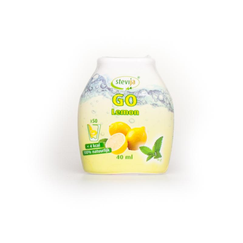 Marval & Vincent-Stevija GO lemon