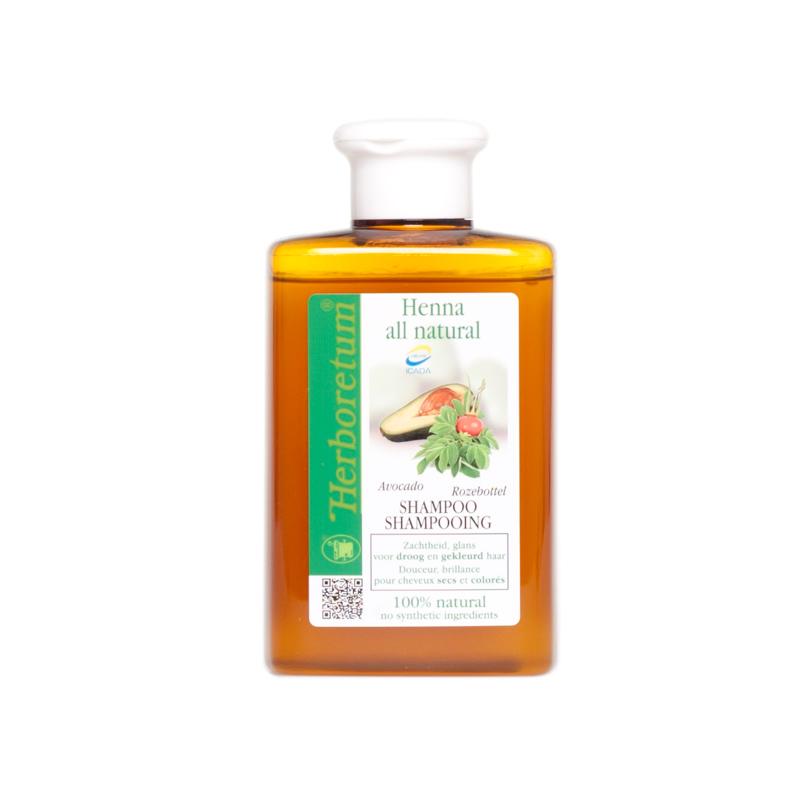Marval & Vincent_Herboretum-henna-shampoo-droog