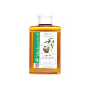 Marval & Vincent_Herboretum-henna-shampoo-vet-haar