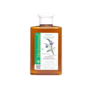 Marval & Vincent_Herboretum-henna-shampoo-voedend