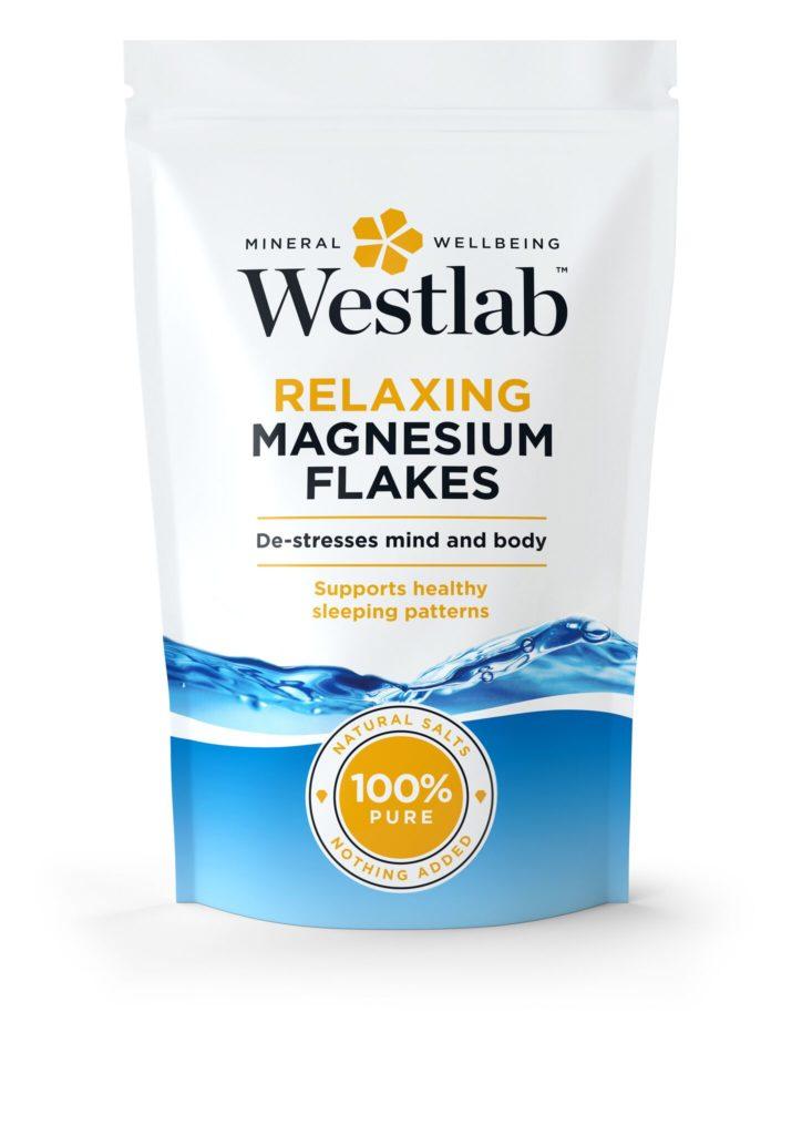 Magnesium Vlokken 1kg Anti-Stress