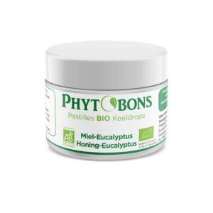 Phytobons Honing-Eucalyptus